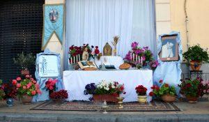 Altar recortada