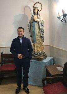 Emilio Samaniego